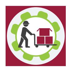 Sandėlių ūkio valdymas ir efektyvumo didinimas | Fortis-solutions.com